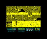 Renegade III: The Final Chapter ZX Spectrum Starting point