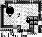 The Legend of Zelda: Link's Awakening Game Boy These mid-bosses have to be fed with bombs