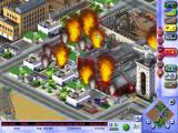 SimCity 3000 Unlimited Windows FIRE!!!