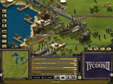 Railroad Tycoon II: Gold Edition Windows A City