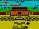 Yie Ar Kung-Fu ZX Spectrum Fan isn't so elegant now