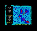 Battleship ZX Spectrum Not long to go now
