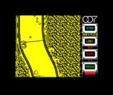 The Spy Who Loved Me ZX Spectrum The long and winding road
