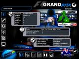 Grand Prix World Windows A team overview