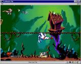 Earthworm Jim: Special Edition Windows Fifi The Rabid Dog (Double Size Window)
