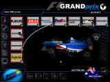 Grand Prix World Windows Sponsors are dynamically updated from year to year
