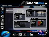 Grand Prix World Windows Technical suppliers: with a 'partner' or 'works' deal you can edit the values