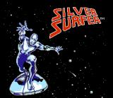 Silver Surfer NES Title Screen