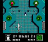 Silver Surfer NES Assault on a high-tech fortress