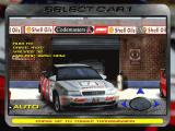 TOCA Touring Car Championship Windows Selecting Audi A4