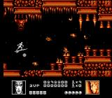 Silver Surfer NES Fire, Fire everywhere.
