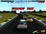TOCA Touring Car Championship Windows Waaah!! This is not Destruction Derby !