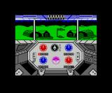 Infiltrator ZX Spectrum Ready for take-off