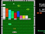 Arkanoid TRS-80 CoCo Firing lasers! (Coco 3)
