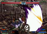 The Last Blade 2 Neo Geo The sinister Setsuna attacks again, but now his DM Mumei-Zetsu rules the match!