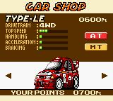 Top Gear Pocket 2 Game Boy Color With the few initial points that you've, to buy a balanced car it's a crucial decision.
