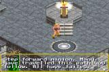 Gauntlet: Dark Legacy Game Boy Advance Your mission is very important...