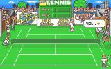 Pro Tennis Simulator Atari ST A good heart these days is hard to find