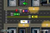 Midnight Club: Street Racing Game Boy Advance The pursuit begins: follow the arrow to a better direction sense!