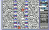 Artificial Dreams Atari ST Game start