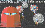 Artificial Dreams Atari ST Loading screen