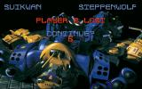 Rise 2: Resurrection DOS Steppenwolf defeated