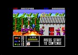 Operation Thunderbolt Amstrad CPC Oops!