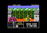 Operation Thunderbolt Amstrad CPC Tough guy, eh?
