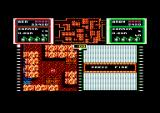 Crack Down Amstrad CPC Level 2