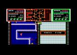 Crack Down Amstrad CPC Level 4