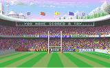 International Rugby Simulator Atari ST Well done