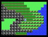 Dragon Warrior MSX How to reach that cave?..