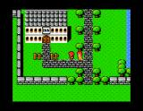 Final Fantasy MSX Your home town