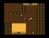 Final Fantasy MSX Underground village
