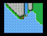 Final Fantasy MSX You found a ship