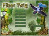 Fiber Twig Windows Main menu