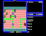 Ultima IV: Quest of the Avatar MSX Lord British might be an enlightened monarch, but the condition of his prison would terrify modern human rights activists