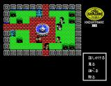Shalom: Knightmare III MSX Main square