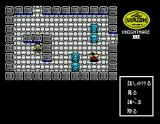 Shalom: Knightmare III MSX What is this, a bar?