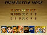 Virtua Fighter Remix Windows Team Battle Mode
