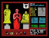 Xanadu: Dragon Slayer II MSX Is this guy Buddhist?