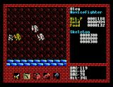 Xanadu: Dragon Slayer II MSX Skeletons. Just what I need at the moment
