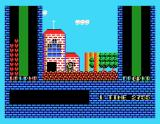 Romancia: Dragon Slayer Jr. MSX It was a wonderful day when I decided to leave the town...