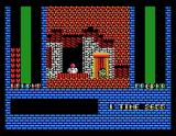 Romancia: Dragon Slayer Jr. MSX People leave in dungeons, too