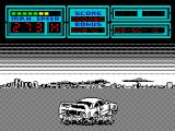 F40 Pursuit Simulator ZX Spectrum Ambition got ahead of adhesion there