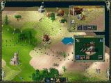 The Settlers II: Veni, Vidi, Vici DOS combat in the game