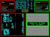 Crack Down ZX Spectrum And now the road of death
