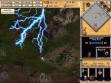 Seven Kingdoms II: The Fryhtan Wars Windows lightning