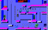 Impossible Mission II Amstrad CPC Searching for items...