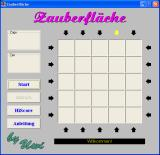 Zauberfläche Windows Welcome screen